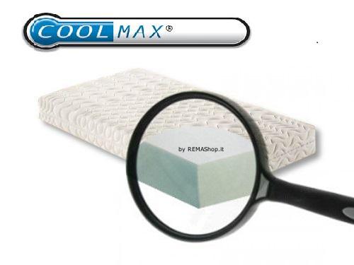 Materasso Waterfoam O Memory Foam.Materasso In Water Foam Mod Easy Coolmax