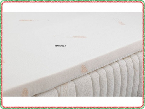 Topper in Memory Foam
